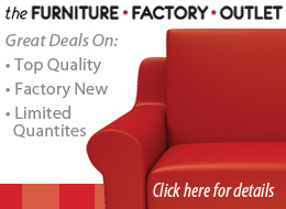 Visit Jordan's Furniture Factory Outlet