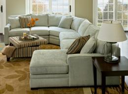 Sectionals Jordans Homes Decoration Tips