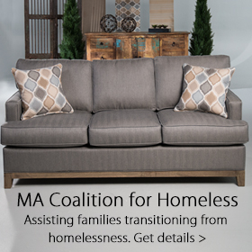 MA Coalition for the Homeless - Jordan's Furniture
