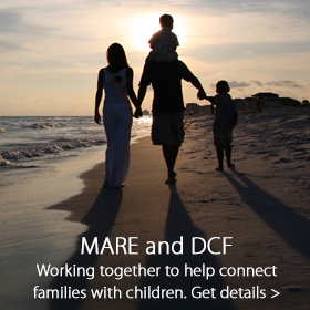 MARE DCF partnership - Jordan's Furniture