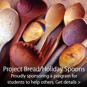 Project Bread partnership - Jordan's Furniture