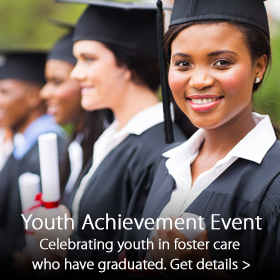 Youth Acheivement Celebration - Jordan's Furniture
