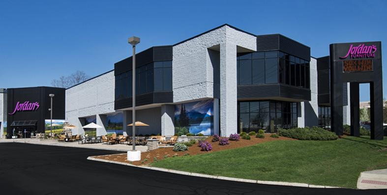Furniture Store Building O
