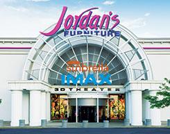 Jordan's IMAX