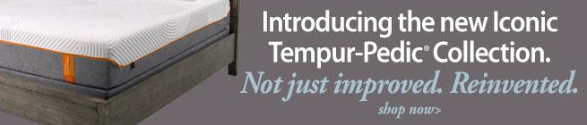 Tempur Pedic Foam Mattresses For Sale In Ma Nh And Ri