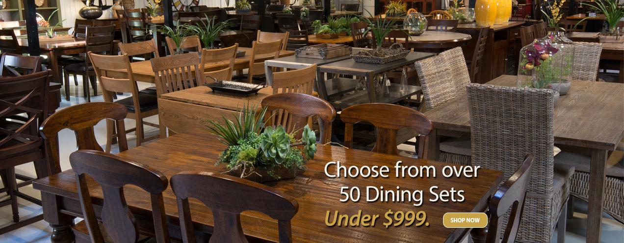 Scintillating Dining Room Sets Jordans Photos - 3D house designs ...