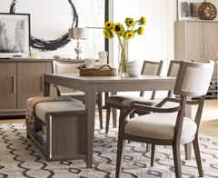 Rachael Ray Home Highline  collection available at Jordan's Furniture stores in CT, MA, NH, and RI