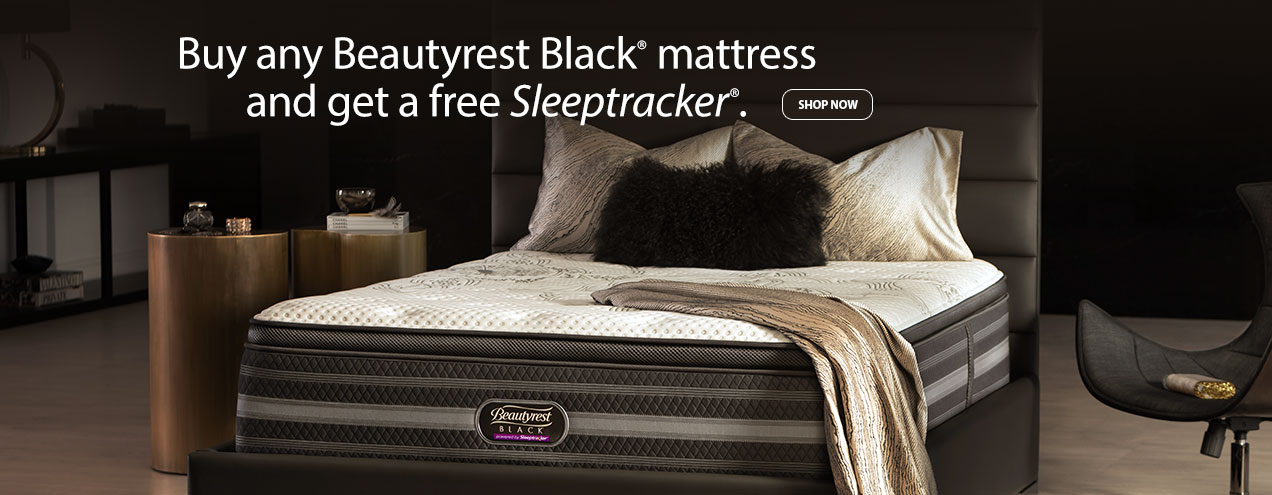 ... BeautyrestBlack With SleepTracker At Jordanu0027s Furniture Stores In CT,  MA, NH And RI ...
