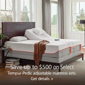 Tempur Pedic Fall Into Savings At Jordan S Furniture In Ct Ma Nh
