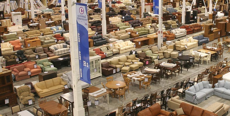 Colossal Clearance Center Policies At Jordan 39 S Furniture