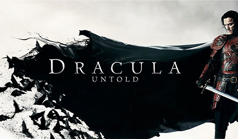 Dracula Untold in IMAX at Jordan's Furniture in Natick and Reading