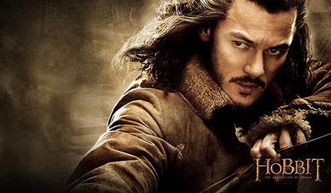 Hobbit: The Battle of the Five Armies in IMAX at Jordan's Furniture in Natick and Reading