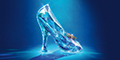Cinderella in IMAX at Jordan's Furniture in Natick and Reading