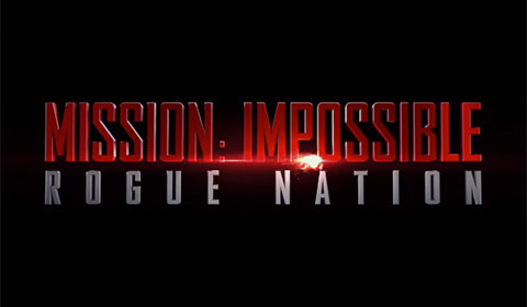 Mission Impossible 5 in IMAX at Jordan's Furnitiure in Natick and Reading