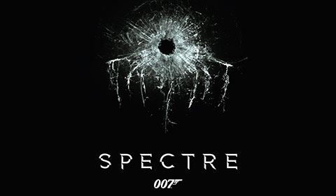 Spectre in IMAX at Jordan's Furniture in Natick and Reading