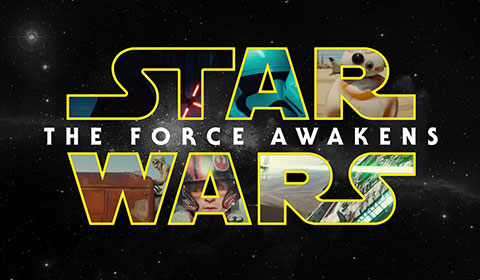 Star Wars: Episode VII The Force Awakens in IMAX at Jordan's Furniture in Natick and Reading