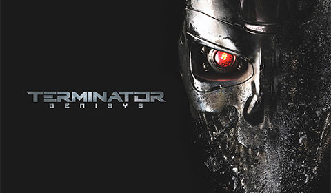 Terminator Genisys in IMAX 3D at Jordan's Furniture in Natick and Reading