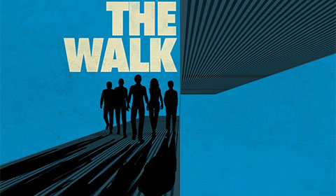 The Walk in IMAX 3D at Jordan's Furniture in Natick and Reading