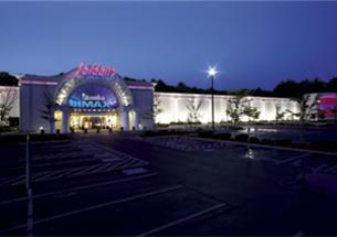 Sunbrella IMAX Theaters at Jordan's Furniture in Natick