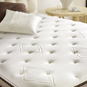 Free delivery on mattress sets $597 or more.