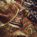 Rugs for sale at Jordan's Furniture stores in MA, NH and RI