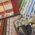 Sunbrella fabrics available for sale at Jordan's Furniture stores in MA, NH and RI