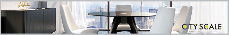 Shop our City Scale selection at Jordan's Furniture stores in CT, MA, NH, and RI