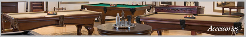 Shop our Game Room Accessories selection at Jordan's Furniture stores in CT, MA, NH, and RI