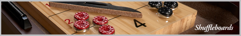 Shop our Game Room Shuffleboards selection at Jordan's Furniture stores in CT, MA, NH, and RI