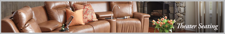 Shop our Game Room Theater Seating selection at Jordan's Furniture stores in CT, MA, NH, and RI