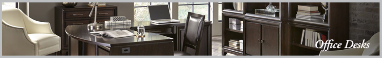 Shop our Home Office Desks selection at Jordan's Furniture stores in CT, MA, NH, and RI