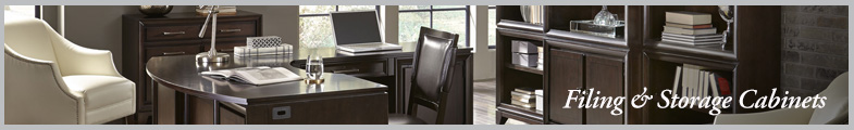 Shop our  Home Office Filing and Storage selection at Jordan's Furniture stores in CT, MA, NH, and RI