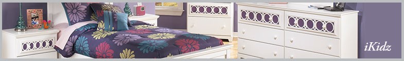 Shop our iKidz selection at Jordan's Furniture stores in CT, MA, NH, and RI