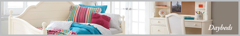 Shop our Kids Daybeds selection at Jordan's Furniture stores in CT, MA, NH, and RI