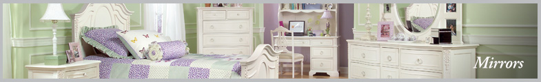 Shop our Kids Mirrors selection at Jordan's Furniture stores in CT, MA, NH, and RI