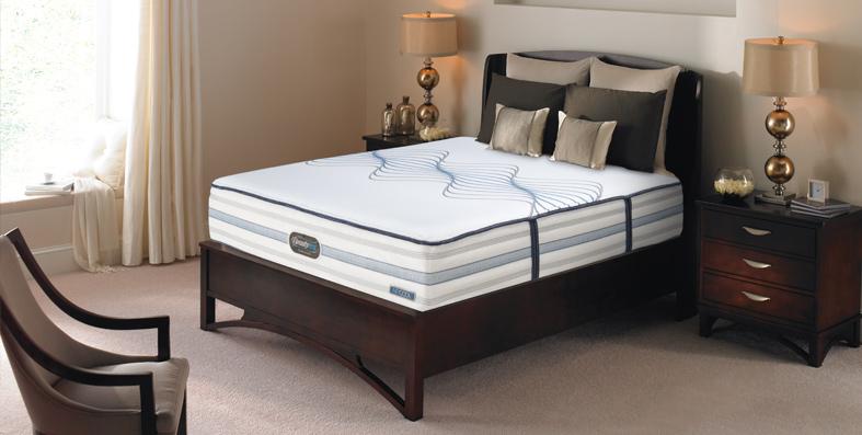 Hybrid Beds
