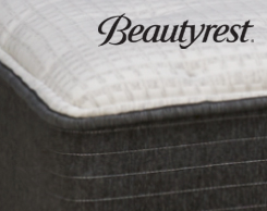Beautyrest mattresses for sale at Jordan's Furniture stores in MA, NH and RI