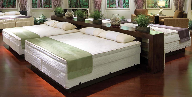 Organic Natural And Green Mattress Choices At Jordan 39 S Furniture