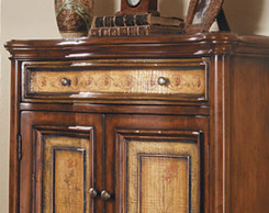 Accent chests for sale at Jordan's Furniture stores in MA, NH and RI