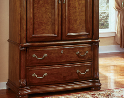 Bedroom armoires for sale at Jordan's Furniture stores in MA, NH and RI