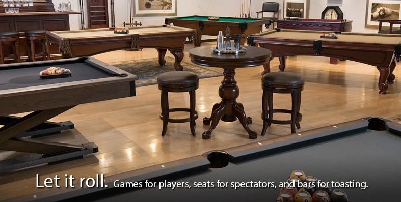 Wonderful Game Room U0026 Bar