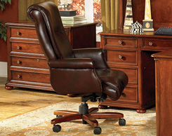 Home office chairs for sale at Jordan's Furniture stores in MA, NH and RI