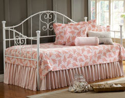 Kids room day beds for sale at Jordan's Furniture stores in MA, NH and RI