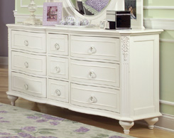 Kids room dressers for sale at Jordan's Furniture stores in MA, NH and RI