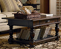Living Room occasional tables for sale at Jordan's Furniture stores in MA, NH and RI