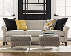 Living Room sofas for sale at Jordan's Furniture stores in MA, NH and RI