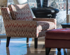 Living Room Chairs for sale at Jordan's Furniture stores in CT, MA, NH, and RI