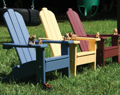 Outdoor Patio Chairs for sale at Jordan's Furniture stores in MA, NH and RI