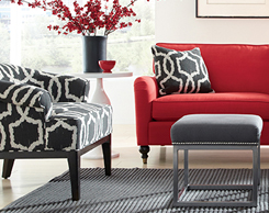City Scale furniture for sale at Jordan's Furniture stores in MA, NH and RI