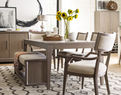 Rachael Ray Home collection now available at Jordan's Furniture stores in CT, MA, NH and RI